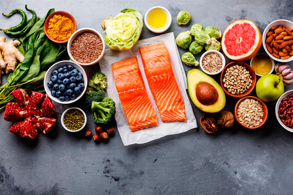 aliments amb omega 3