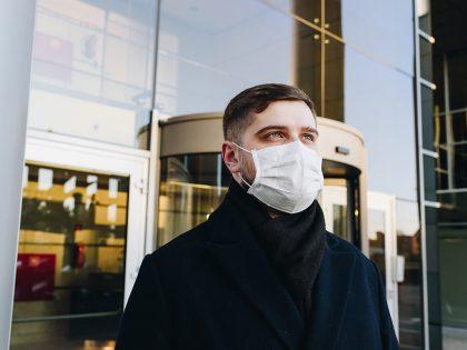 Pot, el Coronavirus, afectar la teva visió?