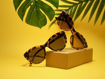 Aquest són els filtres UV adequats per a les ulleres de sol